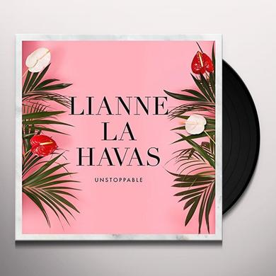 Lianne La Havas UNSTOPPABLE Vinyl Record - UK Import