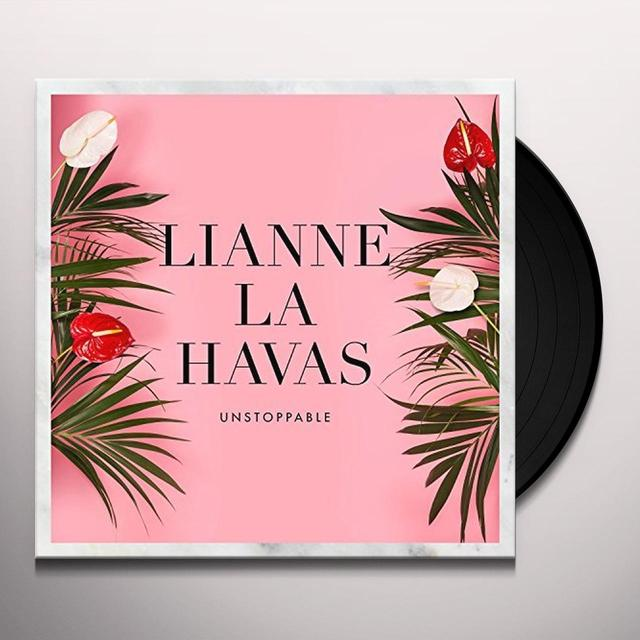 Lianne La Havas UNSTOPPABLE Vinyl Record