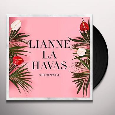 Lianne La Havas UNSTOPPABLE Vinyl Record - UK Import