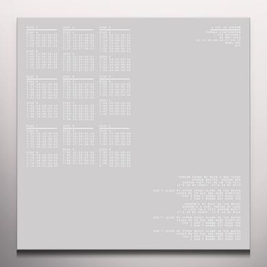 The National LOT OF SORROW BOXSET  (BOX) Vinyl Record - Clear Vinyl
