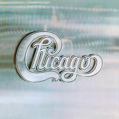 CHICAGO II Vinyl Record