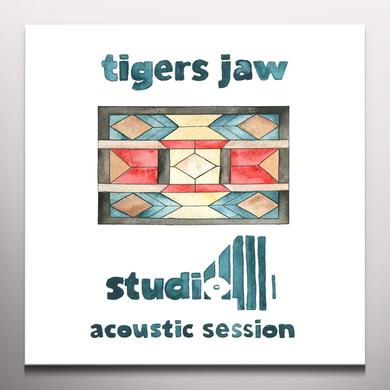 Tigers Jaw STUDIO 4 ACOUSTIC SESSION Vinyl Record - Colored Vinyl, Digital Download Included