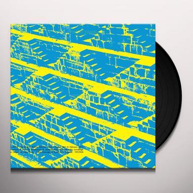 Four Tet MORNING / EVENING Vinyl Record