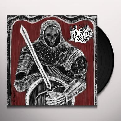 DRUID LORD BARON BLOOD Vinyl Record