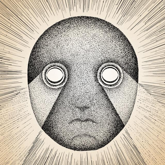 Gossamer AUTOMATON Vinyl Record