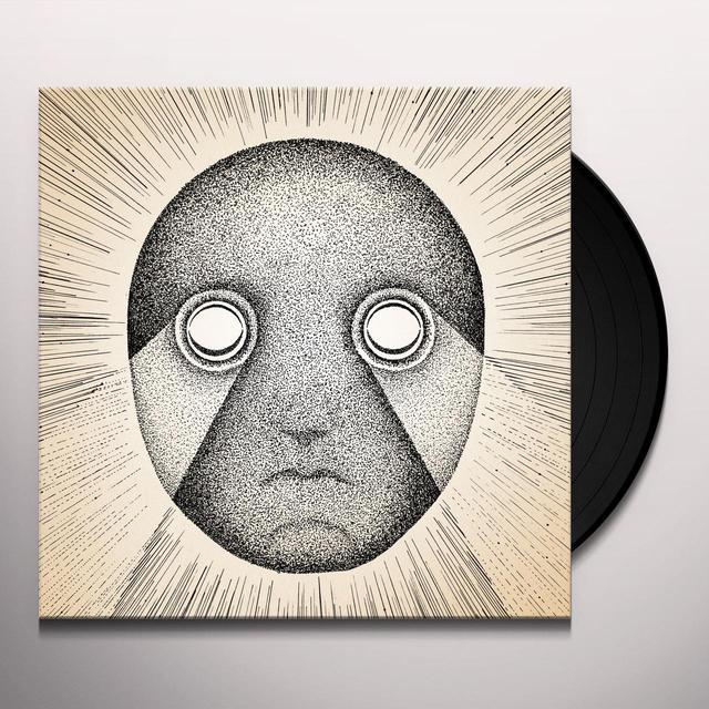 Gossamer AUTOMATON Vinyl Record - Digital Download Included