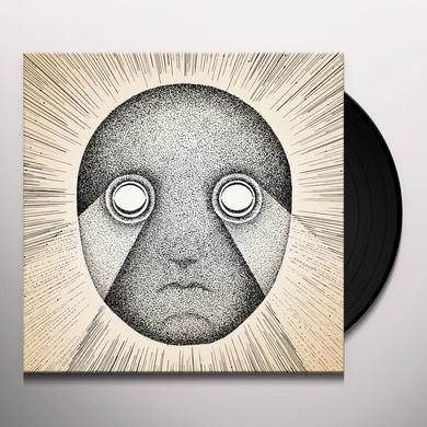 Gossamer AUTOMATON Vinyl Record - Digital Download Included