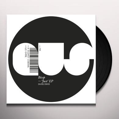 Bicep JUST (EP) Vinyl Record