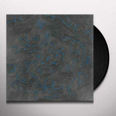 Bruno Pronsato / Jens Zimmermann BLUE EYES BLIND / EEEEF Vinyl Record