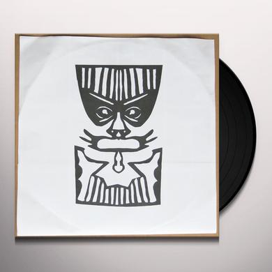 Matias Aguayo EL RUDO DEL HOUSE: ROUND FOUR Vinyl Record
