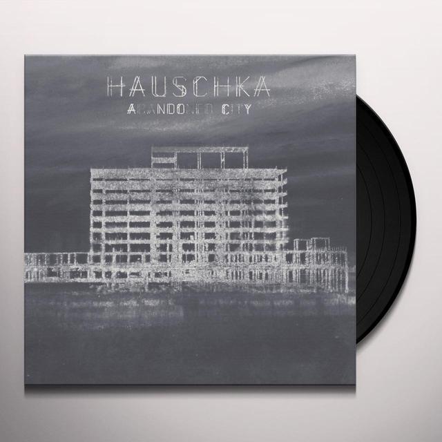 Hauschka A NDO C Y Vinyl Record - Digital Download Included