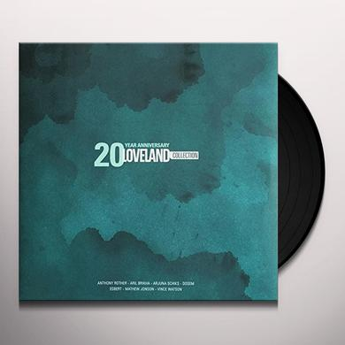 LOVELAND 20 YEAR ANNIVERSARY COLLECTION / VAR Vinyl Record