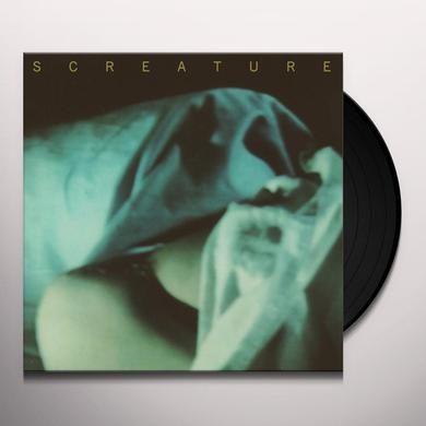 SCREATURE Vinyl Record