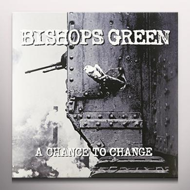 Bishops Green CHANCE TO CHANGE Vinyl Record