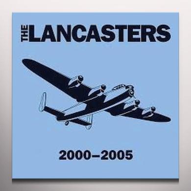 LANCASTERS ALEXANDER & GORE (2000-2005) Vinyl Record