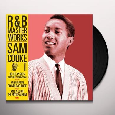 Sam Cooke 30 CLASSICS Vinyl Record