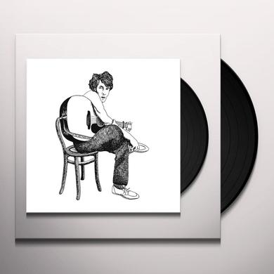 Bert Jansch LIVE AT THE 12 BAR Vinyl Record - Digital Download Included