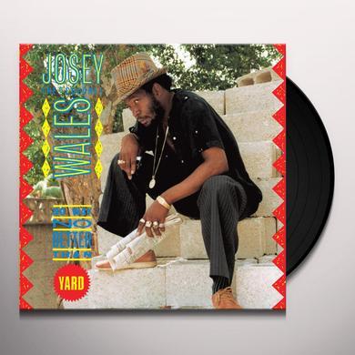 Josey Wales NO WAY NO BETTER THAN Vinyl Record