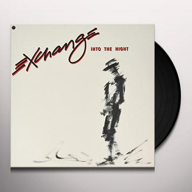 Exchange INTO THE NIGHT Vinyl Record