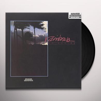 Ron Cooley RAINBOWS Vinyl Record