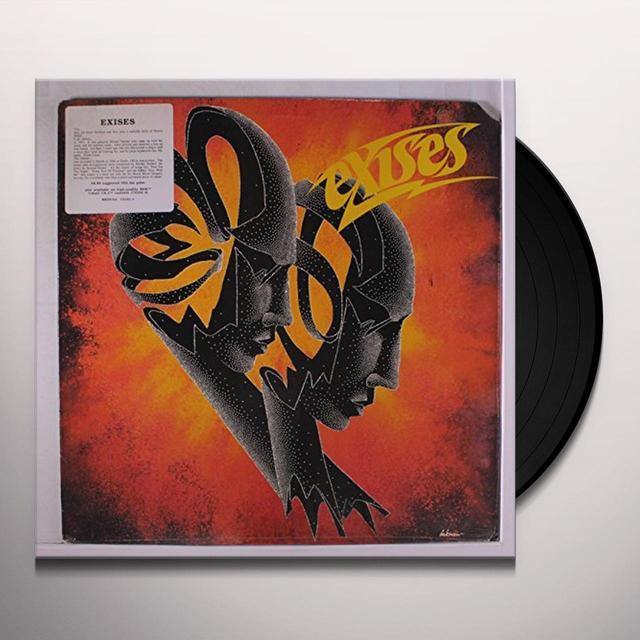 EXISES Vinyl Record