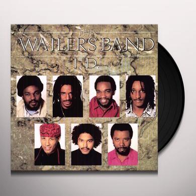 WAILERS BAND I.D. Vinyl Record
