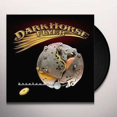 DARK HORSE FLYER BREAKAWAY Vinyl Record