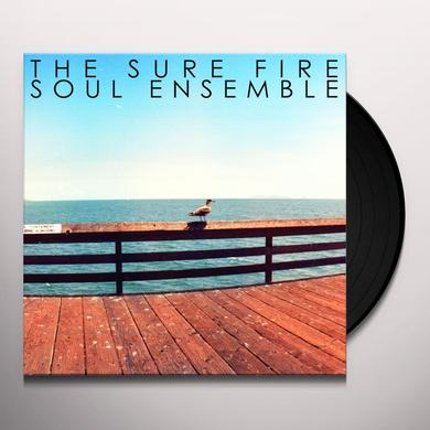 SURE FIRE SOUL ENSEMBLE Vinyl Record