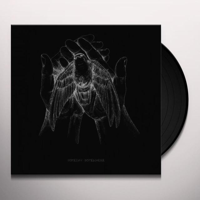 MURA MASA SOMEDAY SOMEWHERE Vinyl Record