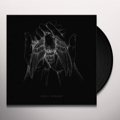 MURA MASA SOMEDAY SOMEWHERE Vinyl Record - Digital Download Included