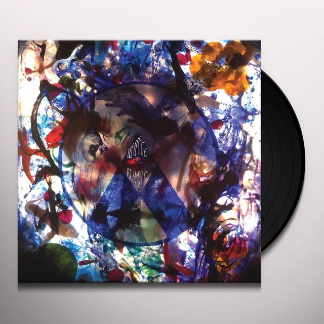 White Magic I'M HIDING MY NIGHTINGALE Vinyl Record - 10 Inch Single