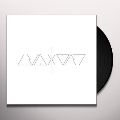 Akkord HTH040 Vinyl Record