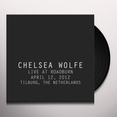 Chelsea Wolfe LIVE AT ROADBURN Vinyl Record