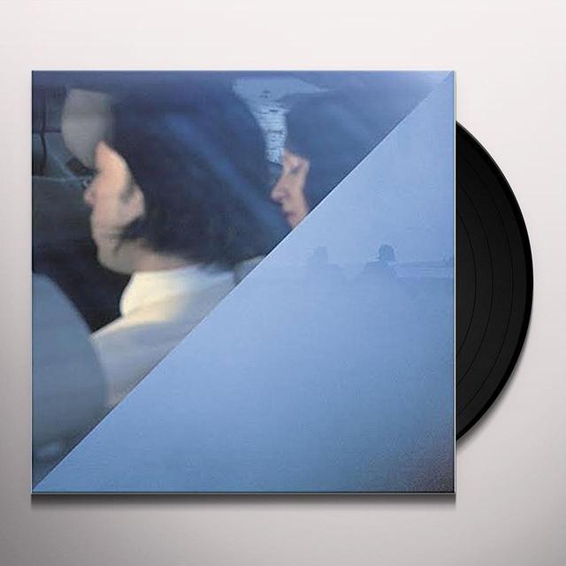 HEY MOTHER DEATH HIGHWAY Vinyl Record