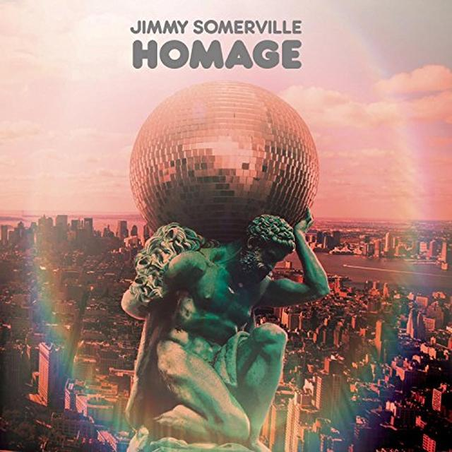 Jimmy Somerville