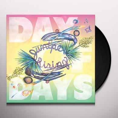 Juniper Rising DAY OF DAYS Vinyl Record