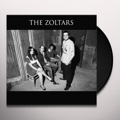 ZOLTARS Vinyl Record