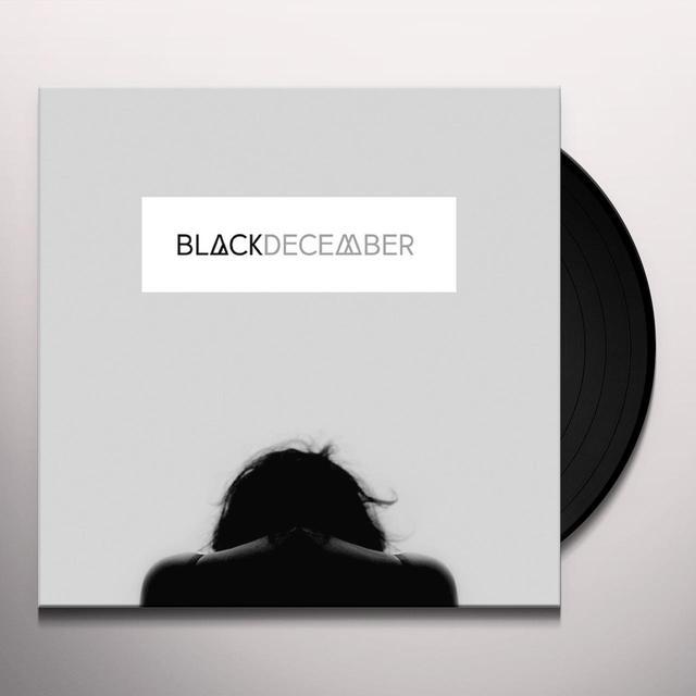 BLACK DECEMBER VOL. 1 Vinyl Record