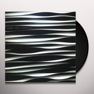 Stern BONE TURQUOISE Vinyl Record
