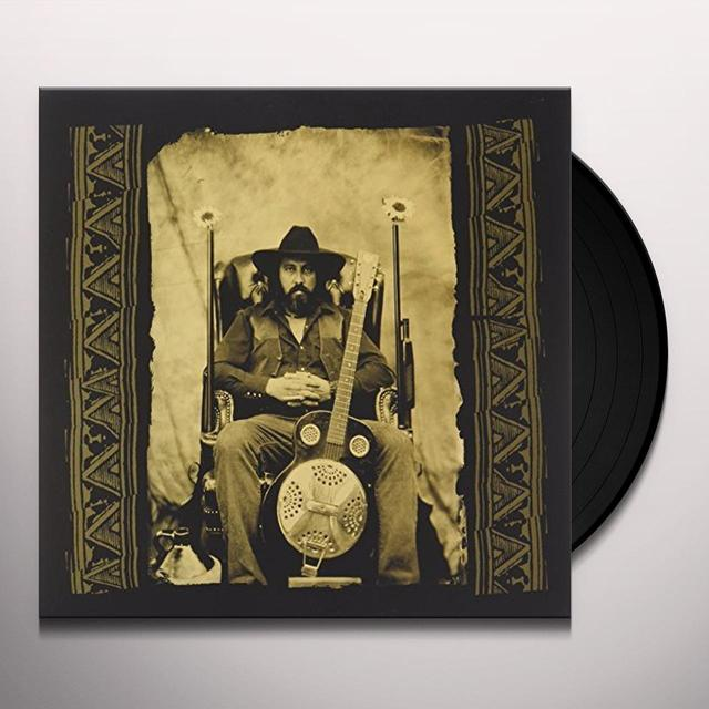 Brother Dege FOLK SONGS OF THE AMERICAN LONGHAIR Vinyl Record