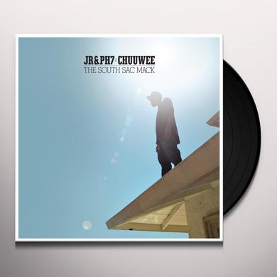 JR & PH7 / CHUUWEE SOUTH SAC MACK Vinyl Record