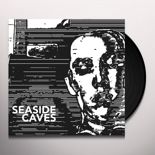 SEASIDE CAVES Vinyl Record