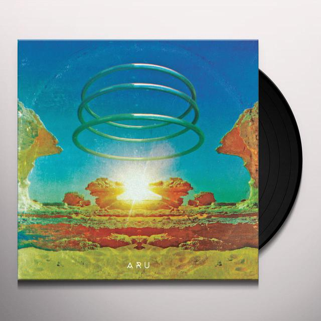 ARU DPV3.5 Vinyl Record
