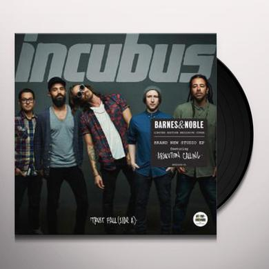 Incubus TRUST FALL (SIDE A) (BN) Vinyl Record