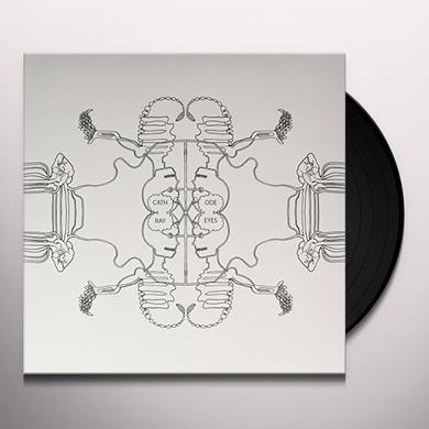 CATHODE RAY EYES EYES IN THE MELANCHOLY PALM Vinyl Record