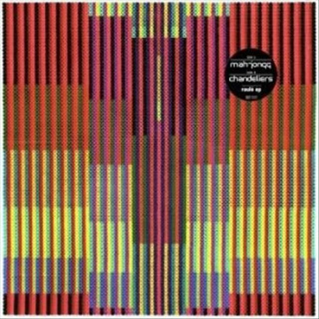 CHANDELIERS / MAHJONGG ROULE Vinyl Record