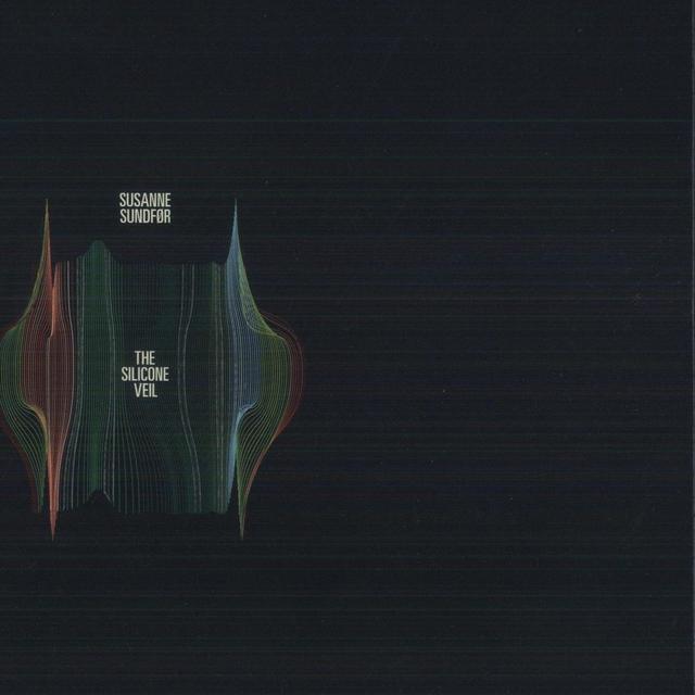 Susanne Sundfør SILICONE VEIL Vinyl Record - UK Release