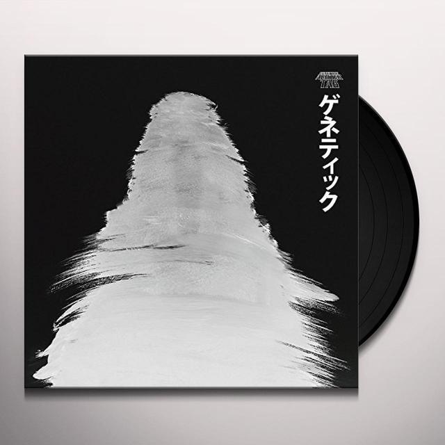 Genetikk ACHTER TAG (GER) Vinyl Record