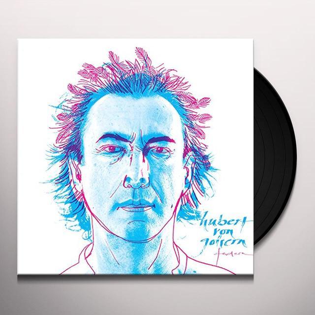 Hubert von Goisern FEDERN (GER) Vinyl Record