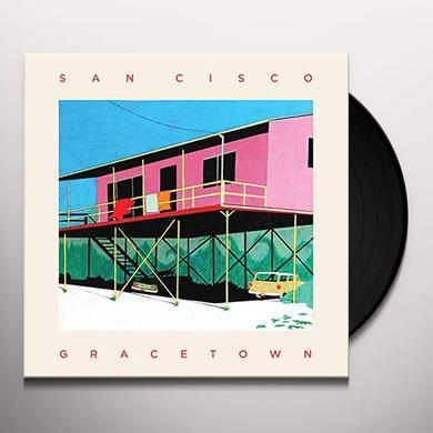 San Cisco GRACETOWN (FRA) Vinyl Record